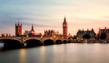 kurs engleskog u Londonu