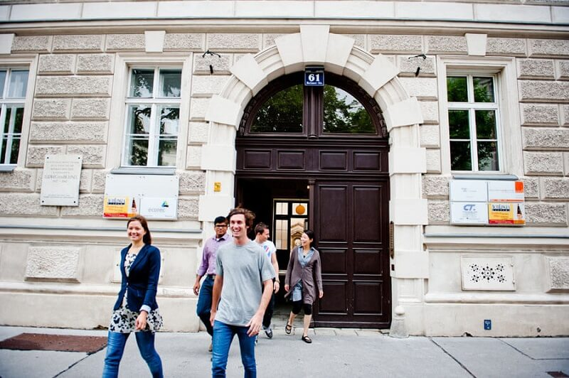 Škola nemačkog jezika Beč