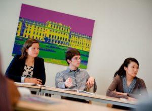 škola nemačkog jezika u Beču, u Austriji
