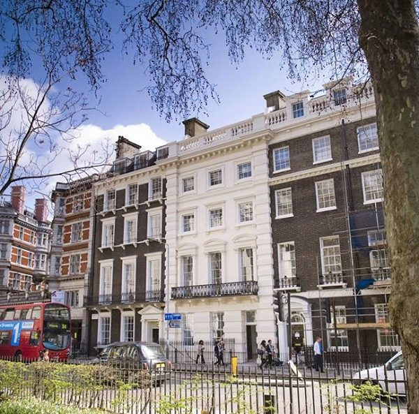 London srednja škola stipendije