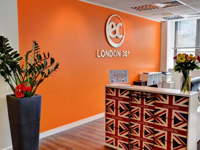 kursevi engleskog u Londonu
