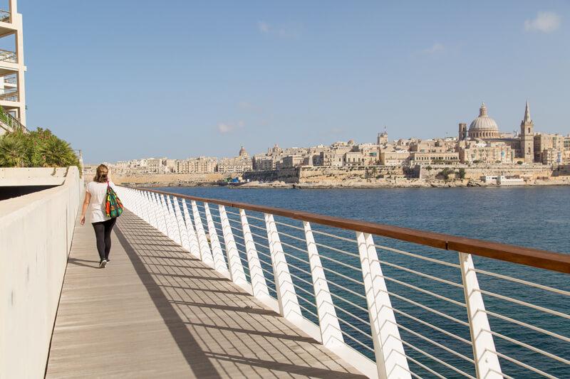 kursevi engleskog na Malti