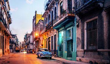 španski na Kubi