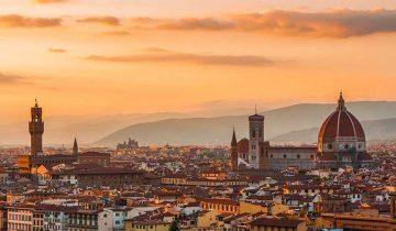 škola italijanskog u Firenci