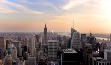 kursevi engleskog jezika u Njujorku