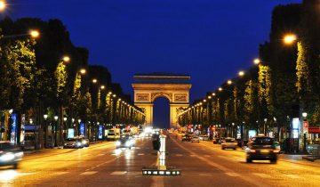 škola francuskog u Parizu