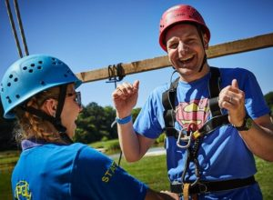 aktivnosti letnji avanturistički kamp