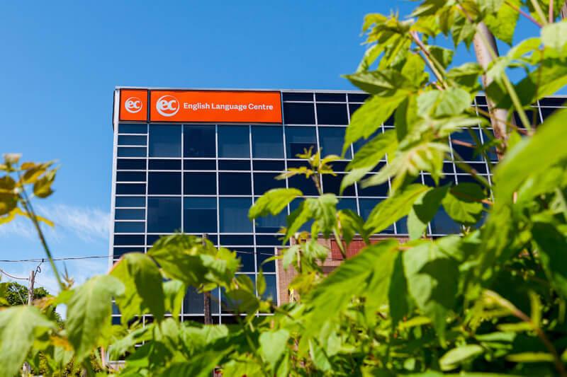 škola engleskog u Torontu