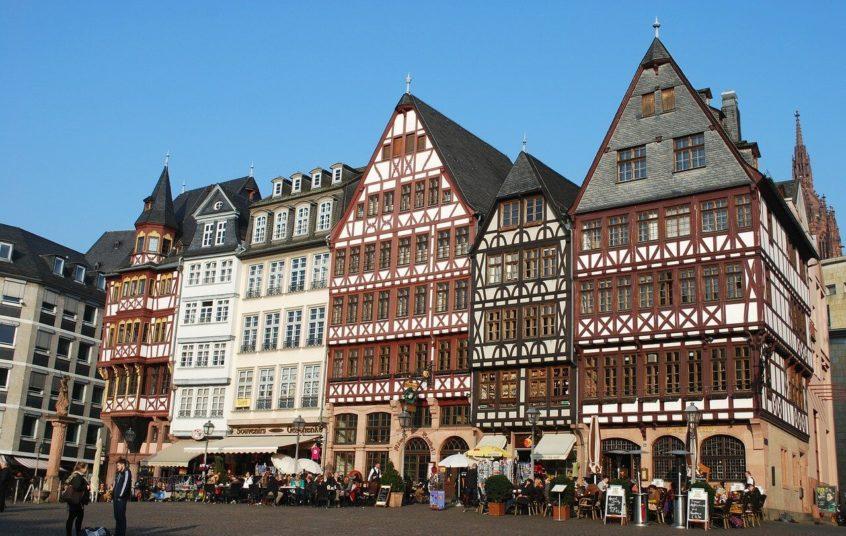 nemački u nemačkoj, kursevi u frankfurtu