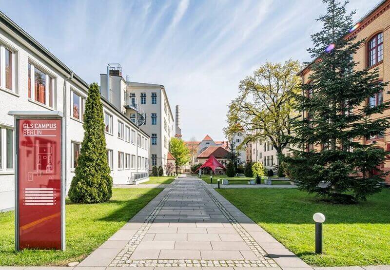 kursevi nemačkog u Berlinu