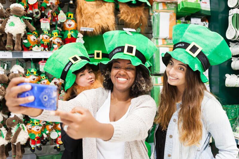 Škole engleskog u Irskoj, dablin, ec