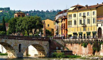 Škola italijanskog u Veroni