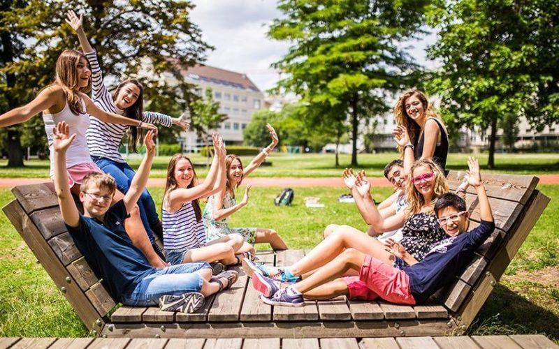 Letnja škola nemačkog jeziku u Beču za decu i tinejdžere