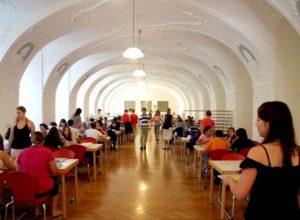 Beč Austrija letnja škola nemačkog