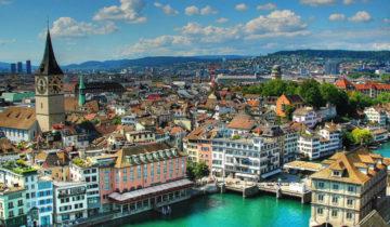 lsi cirih, škola jezika u švajcarskoj