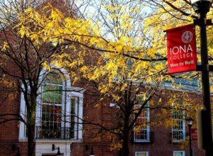 Iona College letnja škola engleskog SAD