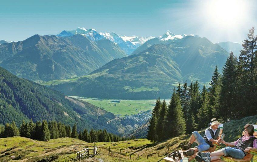 Letnja škola nemačkog i engleskog Austrija