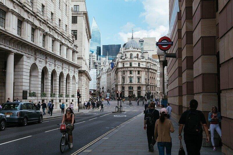 London Engleska