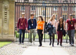 deca Kembridž letnja škola