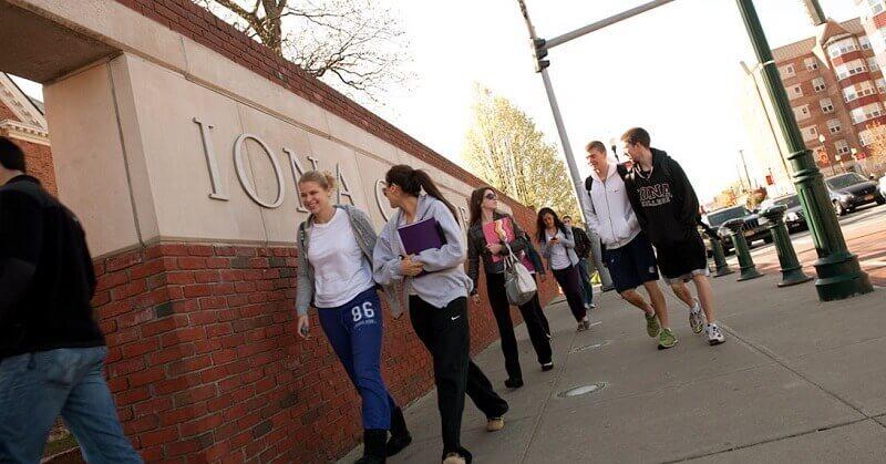 grupni polazak na letnju školu u Njujork