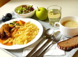 hrana Beč letnja škola nemačkog