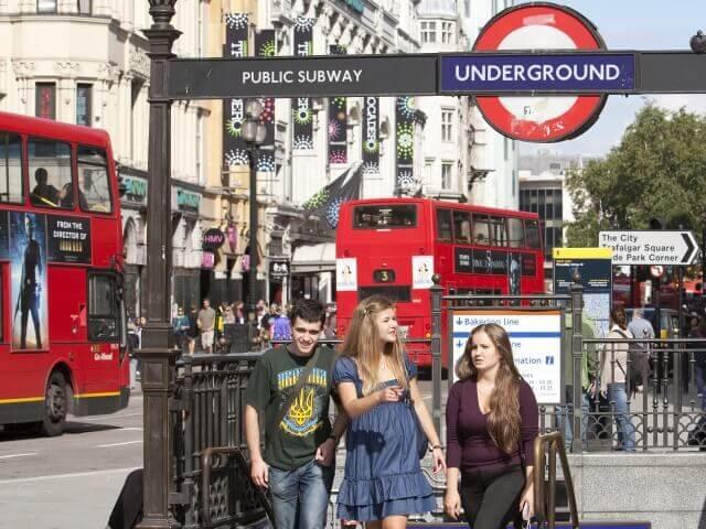kursevi engleskpg za decu u Velikoj Britaniji