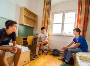 letnja škola Beč Austrija nemački jezik