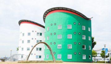 letnja škola Docklands London