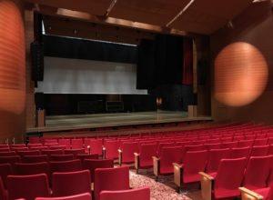letnja škola Majami bioskop