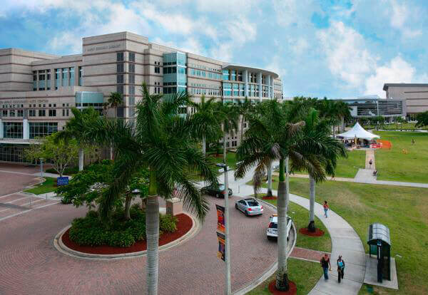 letnja škola engleskog za mlade, Majami i Orlando