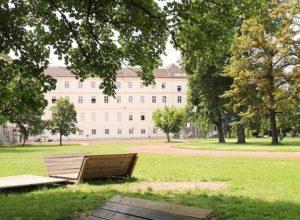 letnja škola nemački Beč