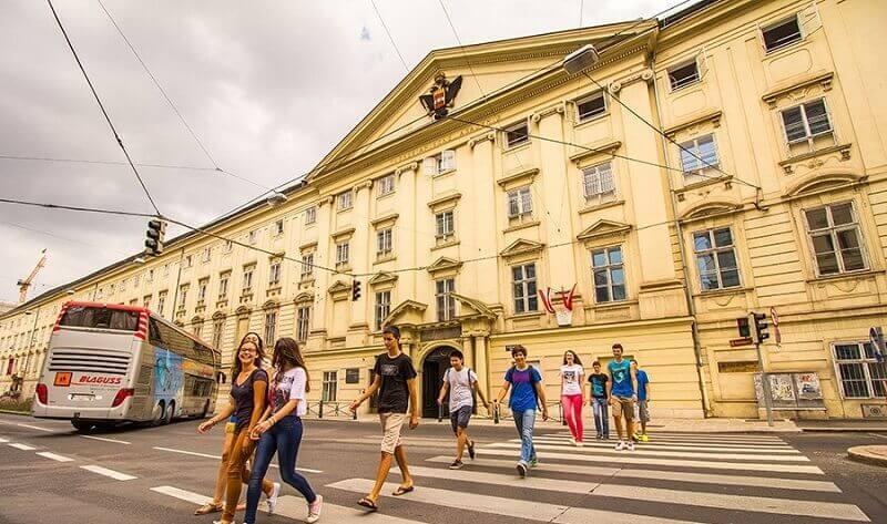 Bec letnji kursevi nemačkog za decu