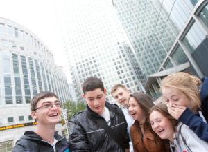 letnja škola u Londonu Engleska engleski