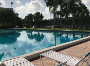 letnja škola u Majamiju bazen