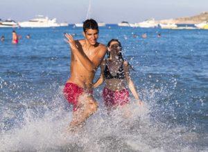 plaže na Malti