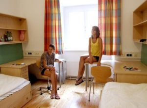 smeštaj letnja škola u Beču Austrija