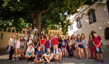 letnji kurs nemačkog Bec