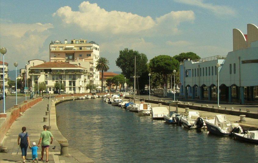 viaredjo, skola italijanskog u italiji