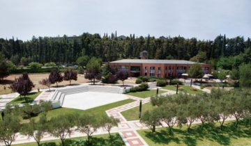 Akreditovan američki fakultet Grčka