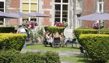 letnji jezički kamp u Evropi, engleski, francuski, nemački, holandski