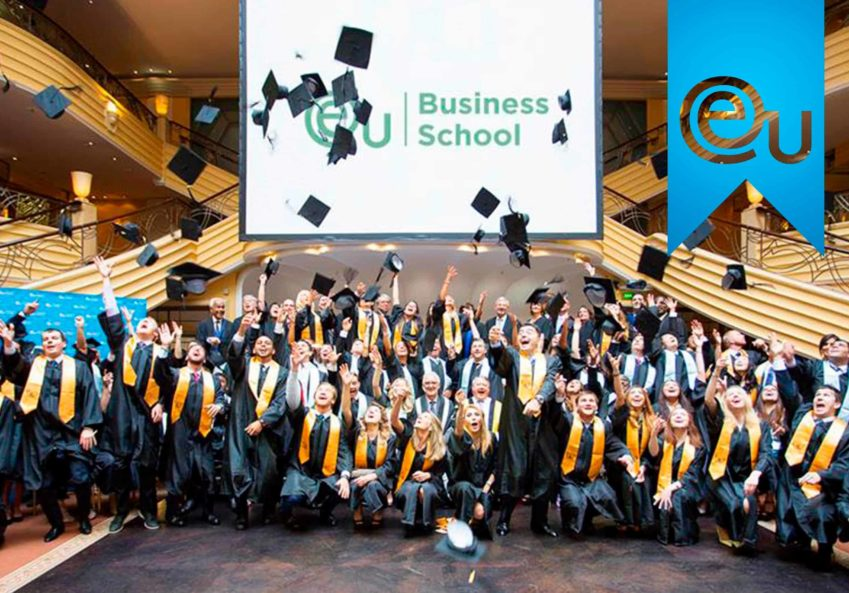 EU Business School fakultet