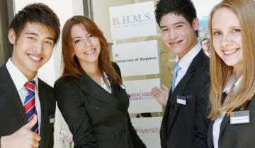 bhms fakultet hotelijerstvo švajcarska