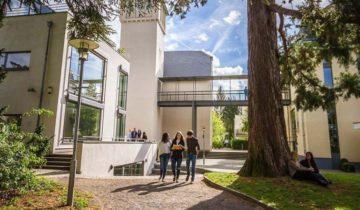 biznis i menadžment studije u Nemačkoj