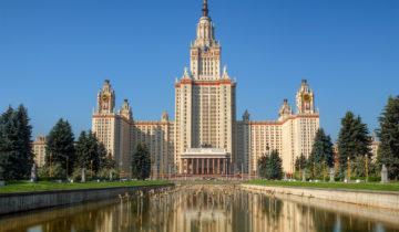 Studiranje u Rusiji