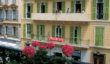 Škola francuskog za mlade u Nici