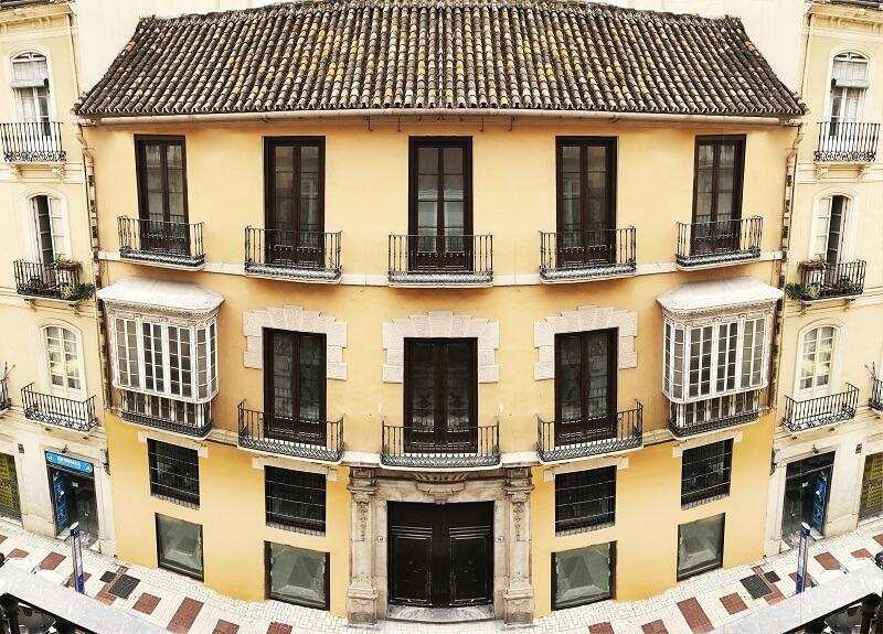 škola španskog u Malagi