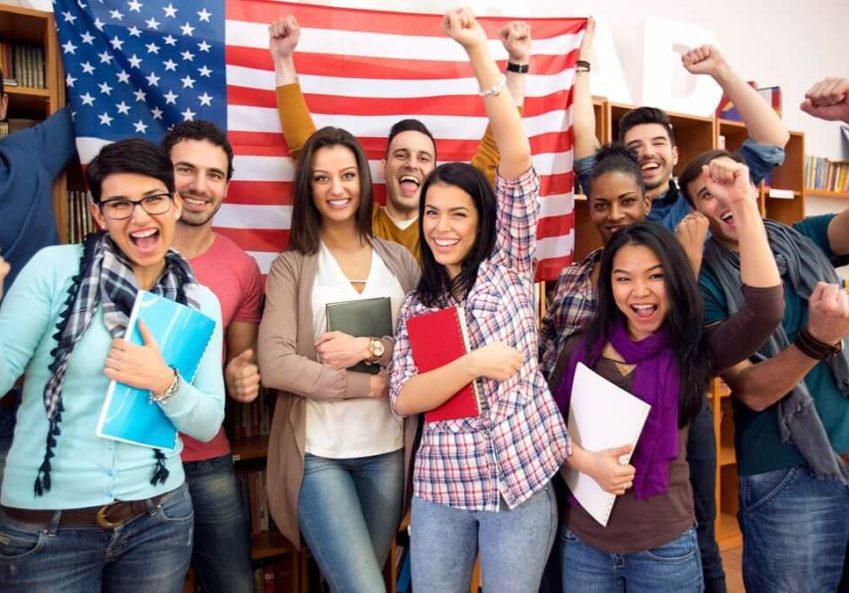 Program kulturne razmene SAD