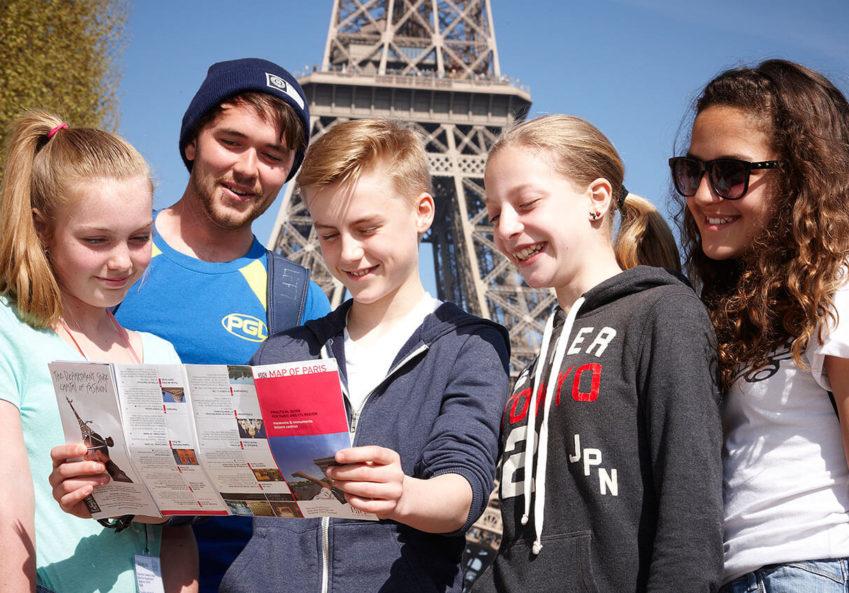 Srednje škole u Francuskoj