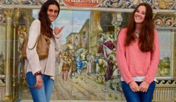 Srednje škole u Španiji