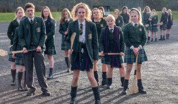 srednje škole u irskoj